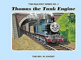 railway series 2 thomas tank engine ebook rev