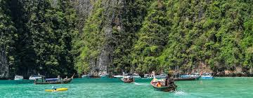 West Virginia is it safe to travel to thailand images Ko phi phi travel guide jpg