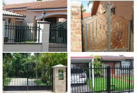 home page miami fence miami iron work aluminum gate fence