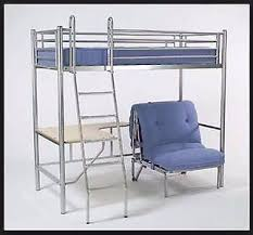 JayBe Studio  Bunk Bed With Futon In Very Good Condition SOLD - Jay be bunk beds