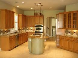 kitchens with light oak cabinets kitchen color ideas with light oak cabinets 2374 diabelcissokho