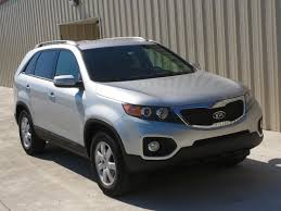 leichtspeed 2012 kia sorento specs photos modification info at