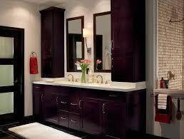 Corner Cabinet For Bathroom Storage by Bathroom Ideas Amazing Corner Bathroom Cabinet In Fit Space