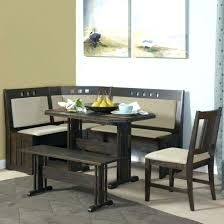 l shaped kitchen table l shaped kitchen table and chairs brown walnut portable island with