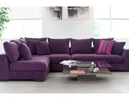 Purple Living Room Furniture Living Room Purple Leather Sofa Leather Furniture Orange Leather