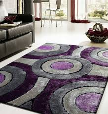Black And Purple Area Rugs Awesome 31 Best Area Rug Ideas Images On Pinterest Purple Rugs Rug