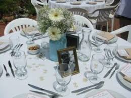 backyard bridal shower u2013 styled in love
