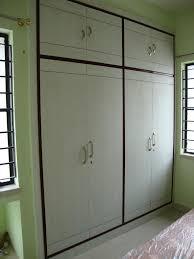 home design plain simple wardrobe design gharexpert bedroom