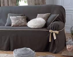 comment faire une housse de canapé comment faire une housse de fauteuil