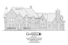 English Tudor Home Plans by 100 Tudor Style House Plans 155 Best Multi Family Plans