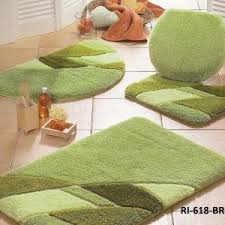 Cotton Bath Rugs Butterfly Design 100 Cotton Bath Mat Export And Sourcing Agency