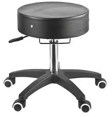 amazon com master massage deluxe glider rolling stool larger