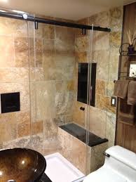 frameless sliding glass shower doors enclosures dc virginia