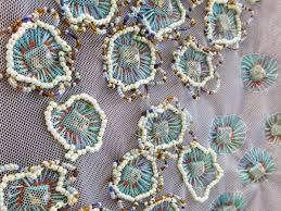 design embroidery textile design ba hons 2018 19 entry school of fashion and