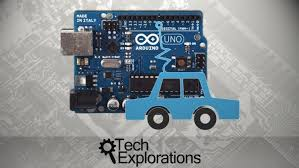 tech explorations make an arduino remote controlled car udemy