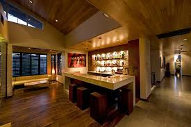 home bar area modern wet bar designs home bar rustic with wall art pendant