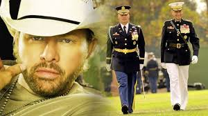 Who Sings Every Light In The House Is On Toby Keith U0026 Trace Adkins Team Up To Honor America On 9 11