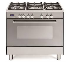 900mm Gas Cooktop Delonghi Freestanding Oven With Gas Cooktop And Wok Freestanding