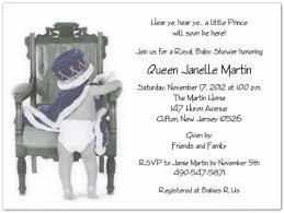 prince baby shower invitations prince charming baby shower invitations set of 20