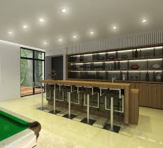 At Home Bar Modern Bars Bar Counters Designs Model Samples Photos Pictures