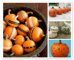no carve pumpkin decorating ideas atlas events