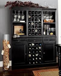 build home bar and wine rack home bar design