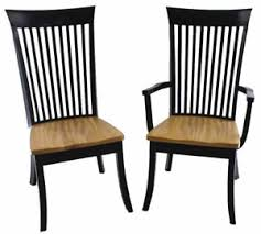 Shaker Dining Chair Shaker Chairs Shaker Dining Room Chair Ladderback Dining Chairs
