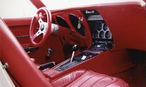 1968 corvette interior 1968 chevrolet corvette 427 convertible 15857