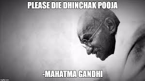 Gandhi Memes - gandhi memes imgflip
