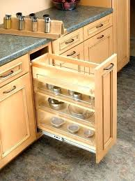 under cabinet pull out drawers kitchen cabinet slide out shelf tall kitchen cabinets pull out