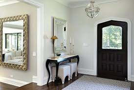 Entryway Tables And Consoles Decorating An Entry Table U2013 Anikkhan Me