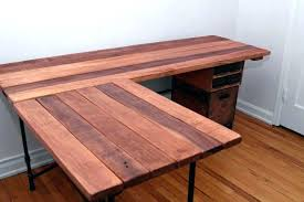 Diy Wood Desk Plans Beautiful L Shaped Desk Gallery Diy L Shaped Desk Stylist Design