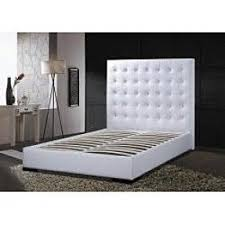 White Headboard King White Leather Headboard King Size Foter