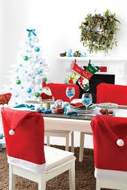 christmas chair back covers christmas chair covers