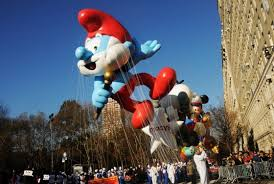 how to the macy s thanksgiving day parade new york magazine