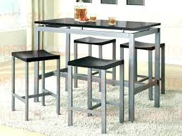 breakfast bar table set breakfast bar table and chairs principalchadsmith info