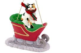 26 cat ornaments to catify your tree this