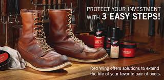 buy work boots near me leather shoe care wing shoes