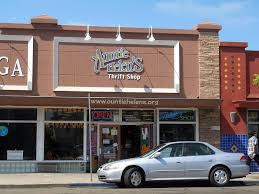 Best Thrift Store Furniture Los Angeles The Best Flea Markets And Thrift Stores In San Diego