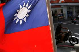 Flag Taiwan The United Nations Is Creating A Security Dilemma For Taiwan The