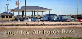 buckley afb map buckley afb installation overview