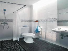 grey wall tiles bathroom gray ceramic floor tile round mirror with