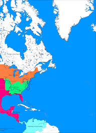 World Map Mexico by Maps Mexican Empire Alternative History Fandom Powered By Wikia