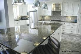 quartz cuisine comptoir de cuisine blanc comptoir de cuisine quartz blanc annin