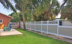 vinyl fence cocoa beach featured installation superior fence and