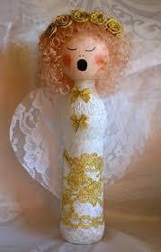 Christmas Decorations Angels Make 177 best angel crafts images on pinterest angel crafts