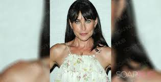rena sofer hairstyles the bold and the beautiful star rena sofer sidelined with freak
