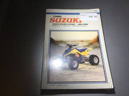 100 service manual for suzuki lt250 suzuki quadrunner u2013