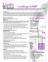Online Sample Resume by Reader Bonus Online Resume Samples