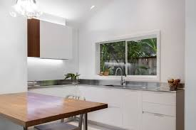 The Best Simple Kitchen Design For Small House My Home Design - Simple kitchens